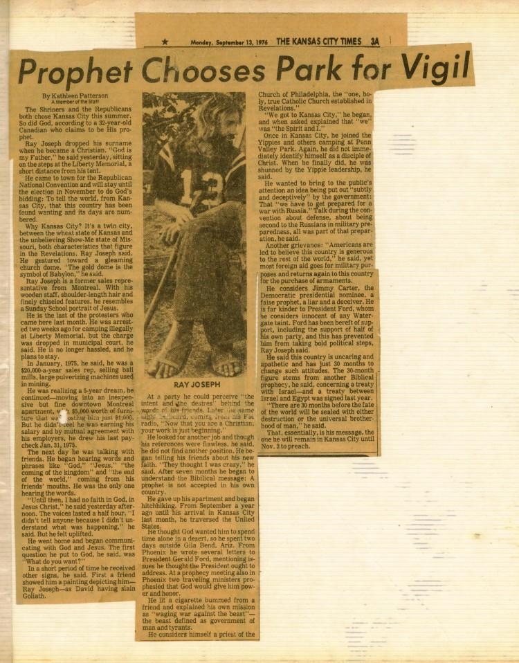 Kansas City Times, September 13, 1976 (2)