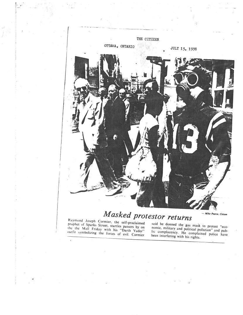 Ottawa Citizen July 15, 1978