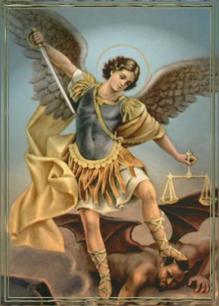 angels to the rescue � religious politics the word by