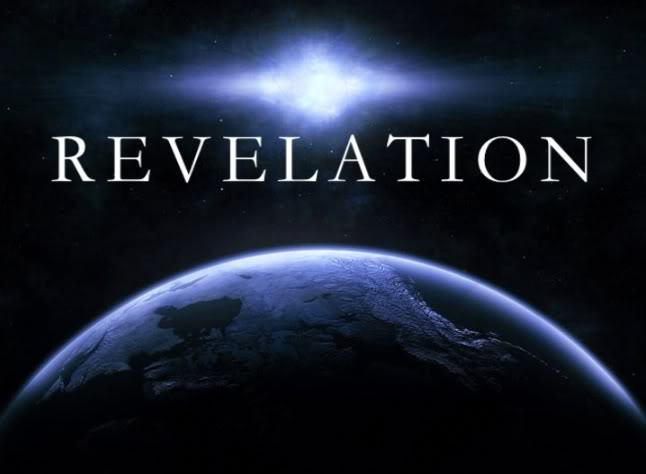 THE REVELATION OF JESUS CHRIST: From 19/11 to 9/11 (1/6)