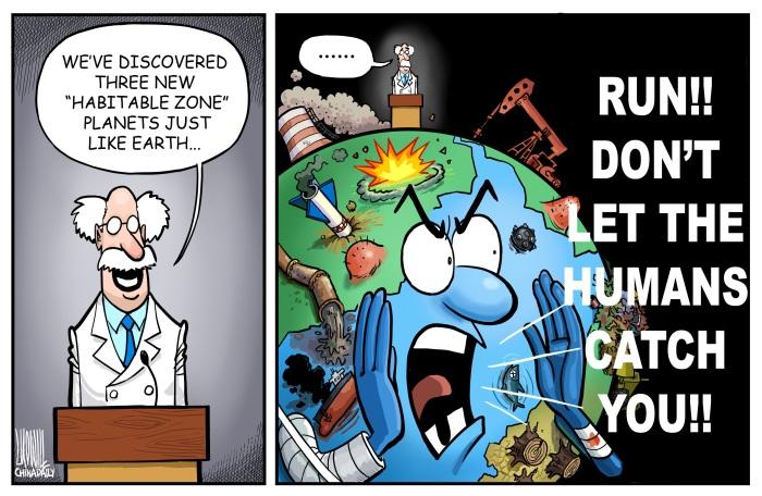 habitablezones