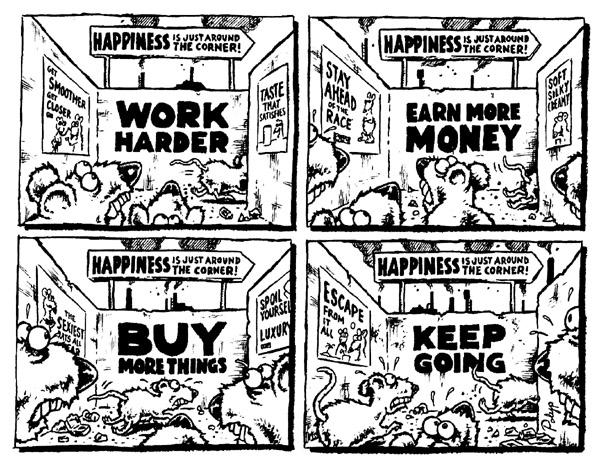 EconomicRatRace