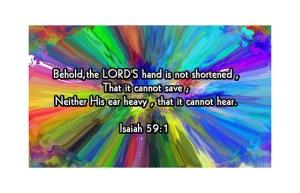 Isaiah 59