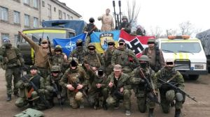 ukraine far right