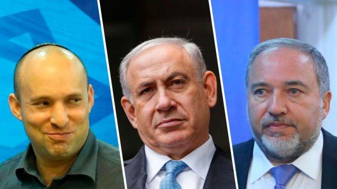 Israeli Inciters