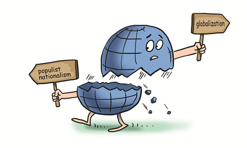 globalization populist nationalism